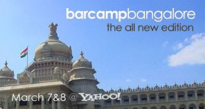 Barcamp Bangalore